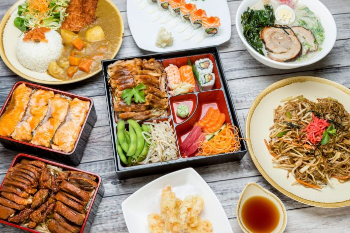 Taro-Restaurant-Amazon Restaurants-Belle Imaging Food Photographer London