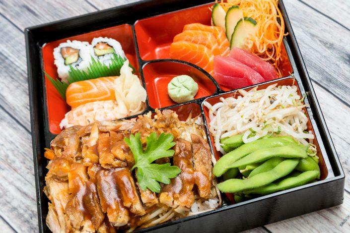 Bento-Box-Taro-Restaurant-Belle Imaging Food Photographer London