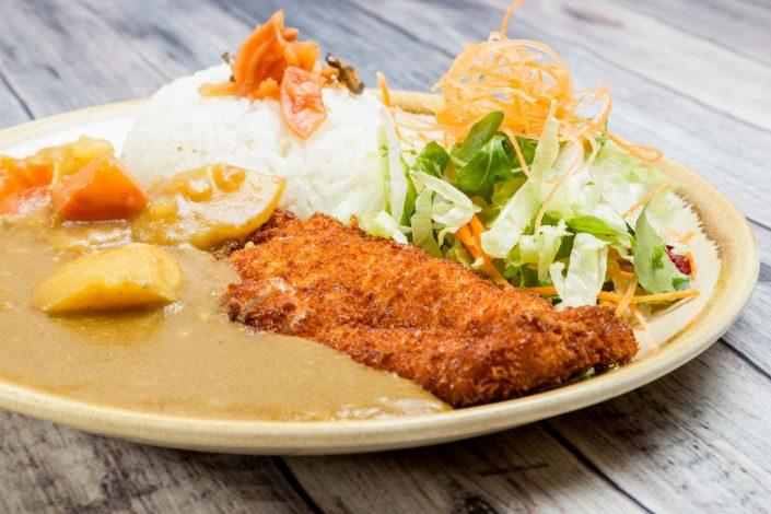 Chicken Katsu-Taro-Restaurant-Belle Imaging Food Photographer London