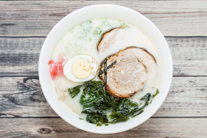 Pork-Ramen-Taro-Restaurant-Belle Imaging Food Photographer London