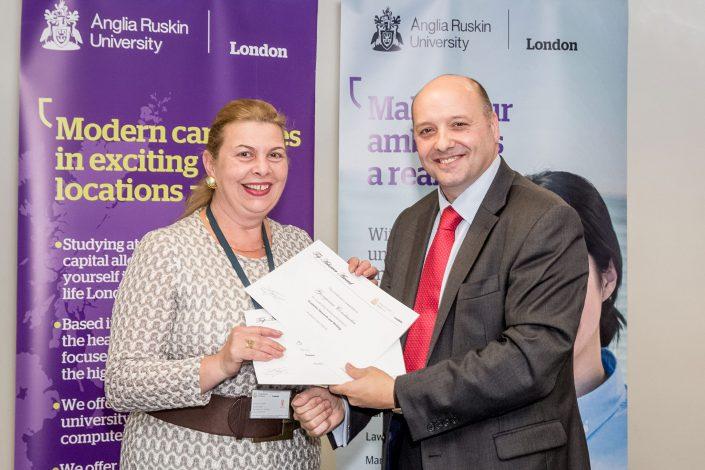 Events Anglia Ruskin University Graduation Ceremony - Corporate Photographer London - BELLE IMAGING