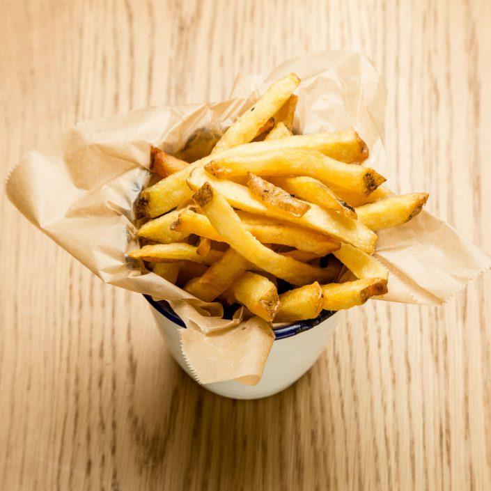 Chips Amazon Restaurants, Chicken Shashlik - Belle Imaging-Food Photographer London