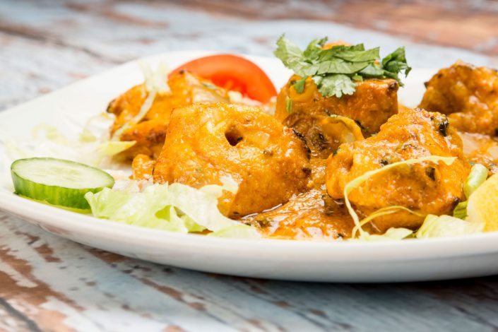 Indian Cooking Bengal Mustard Chicken Belle Imaging by Renata Boruch Food Photographer London