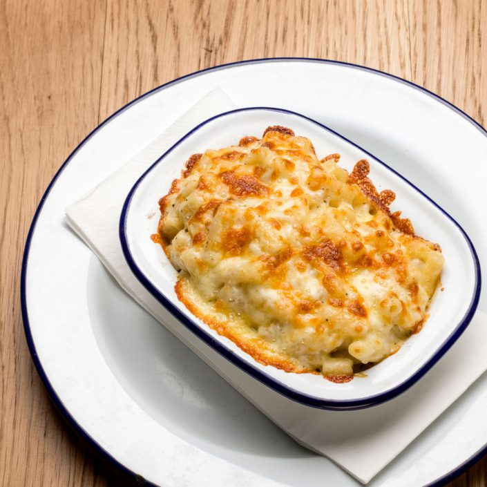 Maccaroni Cheese Amazon Restaurants Belle Imaging Food Photographer London