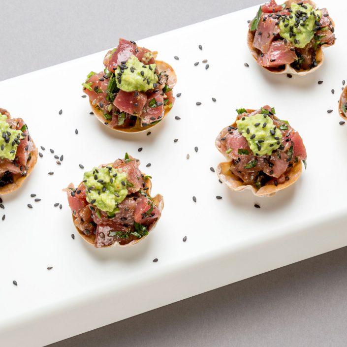 Sashimi Japanese Restaurant Pop Art Sushi Vauxhall Belle Imaging Food Photographer London