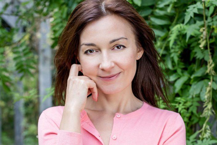 Dorothy Martin Fulfilment Coach Creative Belle Imaging by Renata Boruch Portrait Photography London