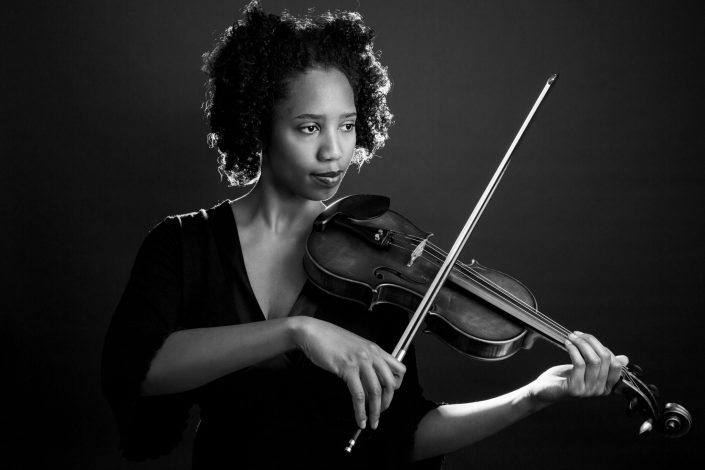 Young Woman Playing Cello Belle Imaging Portrait Photographer London