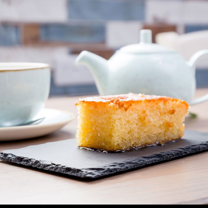 Tea Time. Restaurant photography by Renata Boruch at Belle Imaging, Commercial Photographer London