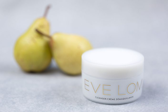 Eve Lom. Facial Cleanser. Product shot by Renata Boruch at Belle Imaging Product Photographer London, Commercial Photography,