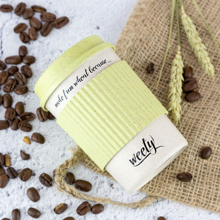 Still Life style shot of a cofee cup, Weety Coffee Cup Project, Product Photographer London, Belle Imaging